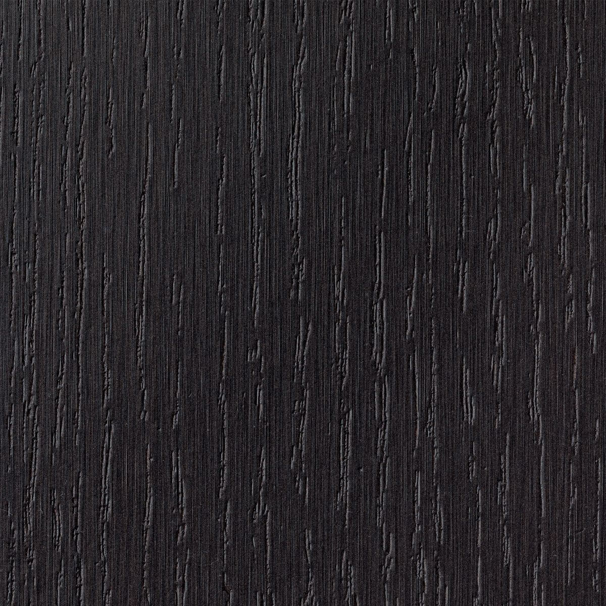Wooden finish wenge oak pore for glass wall