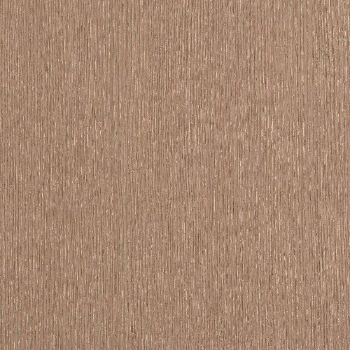 Finish oak pore panels for glass wall