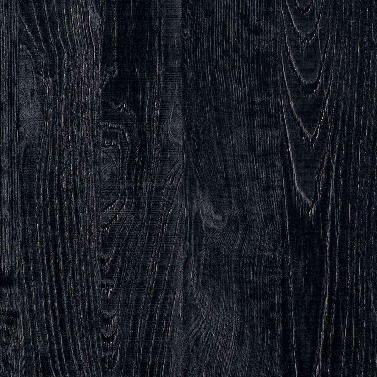 Finish black sherwood panels for glass wall
